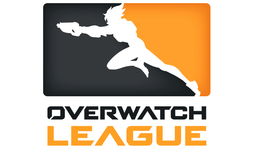 MLB Fighting Blizzard's Trademark on Overwatch League Logo