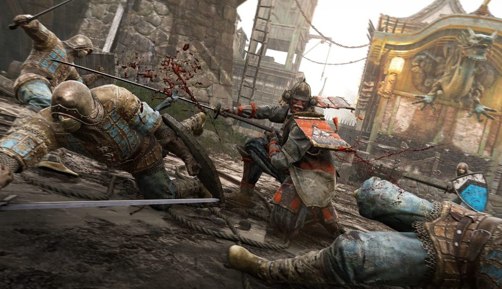 For Honor exploit spoils tournament and riles its community