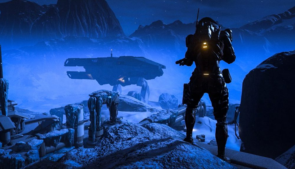 Mass Effect Studio BioWare Montreal Will Be Merged With Motive Studios