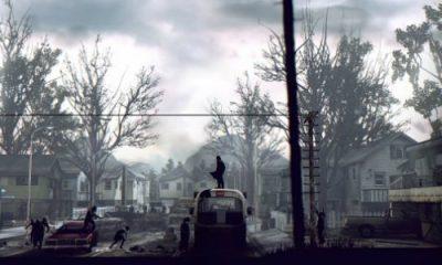 Deadlight: Director's Cut Seattle