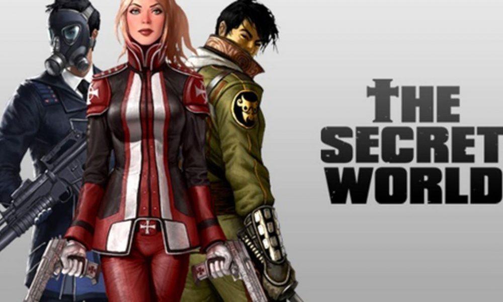 Johnny Depp to Produce TV Adaptation of The Secret World