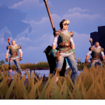 Dauntless (closed beta)