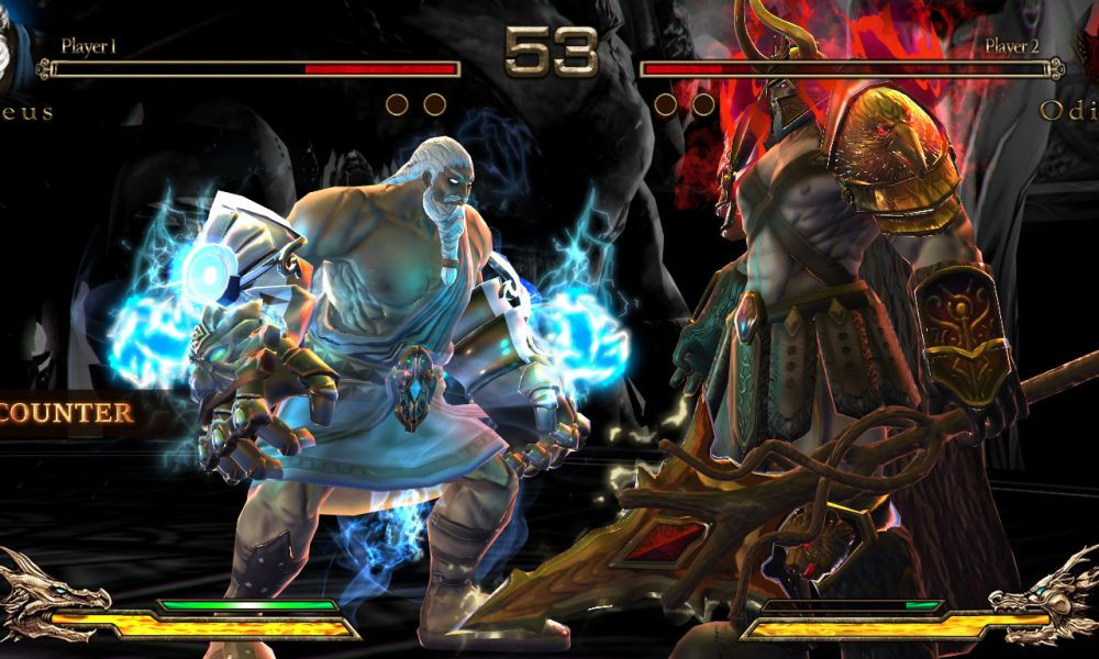 Malaysia Blocks Steam Over Religious Fighting Game, Fight of Gods
