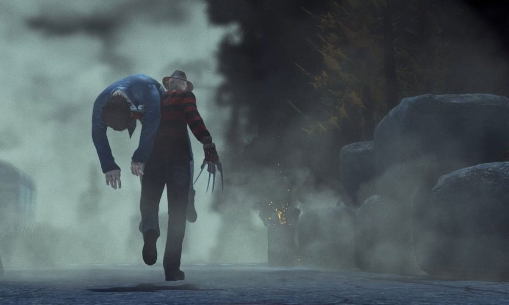 Freddy Krueger joins Dead by Daylight's cast of horrors