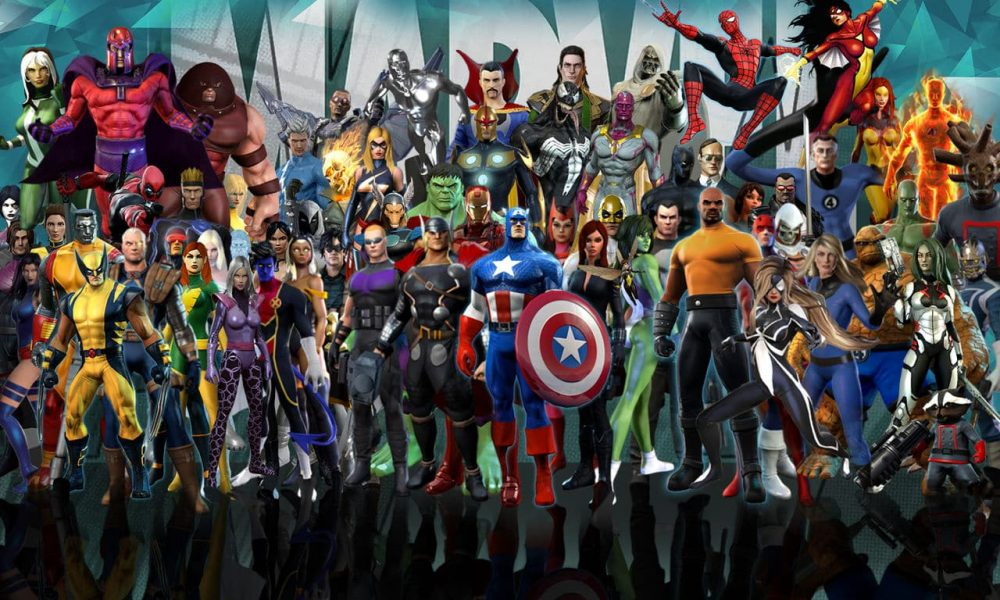 Marvel Heroes MMO is Now Officially Closed on All Platforms