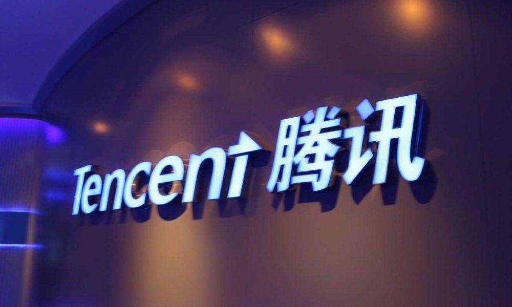Tencent's Q3 profit jumps 69%, revenues climb 61%