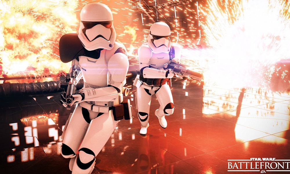 New 'blank canvas' Star Wars trilogy coming