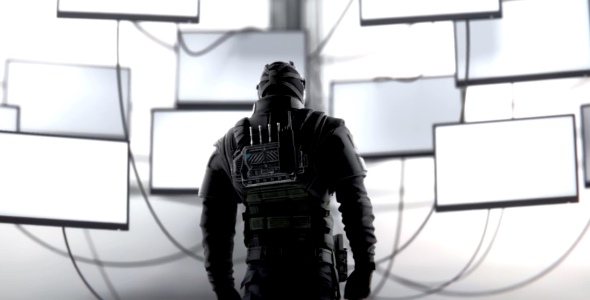 Rainbow six siege 39 s last update revealed as operation white noise geek reply - Rainbow six siege vigil wallpaper ...