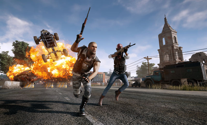 PUBG gets second update on Xbox One; Brings quality of life optimizations