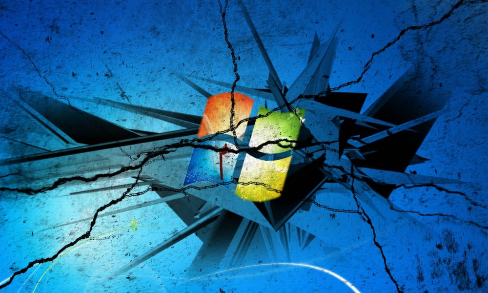 Windows Update is broken for some Windows 7 users