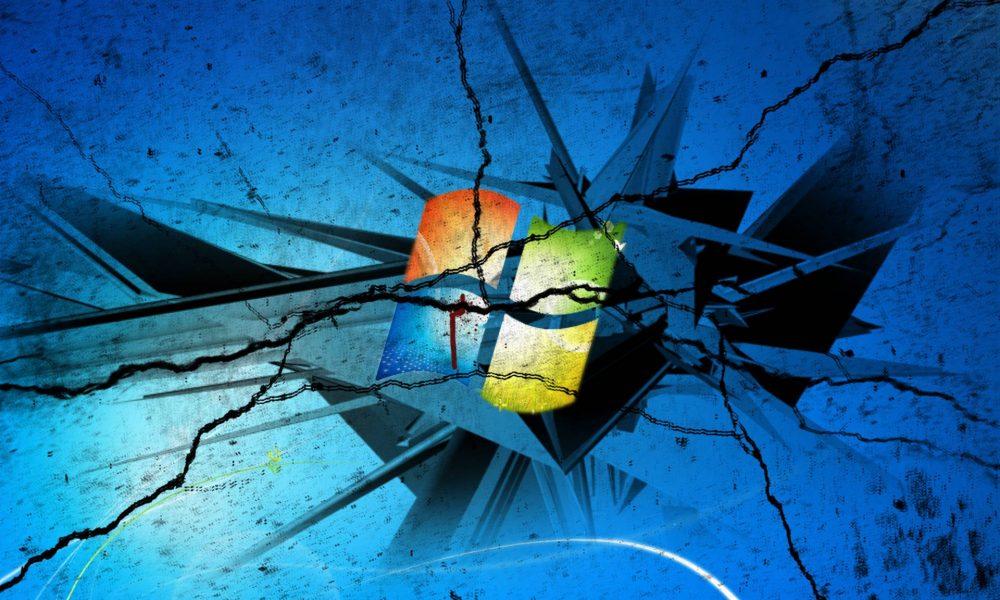 Windows Update is broken for some Windows 7 users