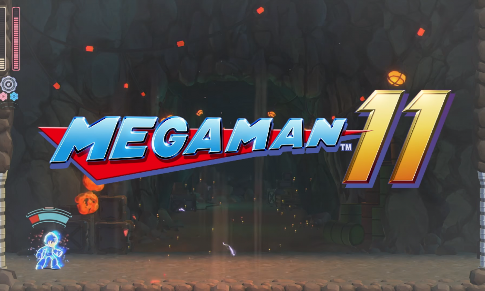Mega Man 11 confirmed for PC, Xbox One, PS4 and Switch