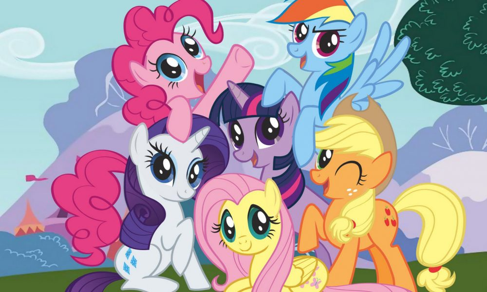 My Little Pony Seasons 89 And G5 Info Leaked Geek Reply