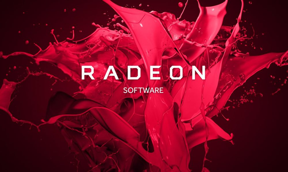 AMD Presents Radeon Software Adrenalin Edition - Geek Reply