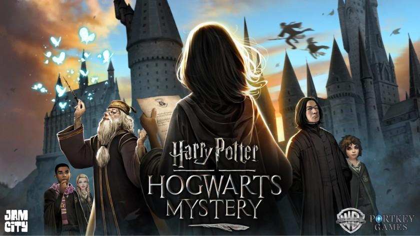 Harry Potter: Hogwarts Mystery gets new trailer, more details