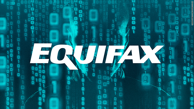 Former Equifax officer charged