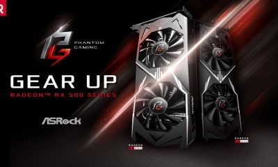 ASRock Phantom Gaming Radeon
