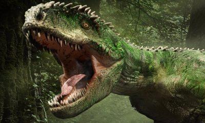 Jurassic World Evolution release date june