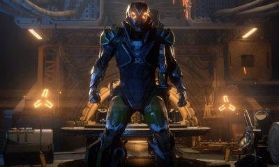 Anthem BioWare story update