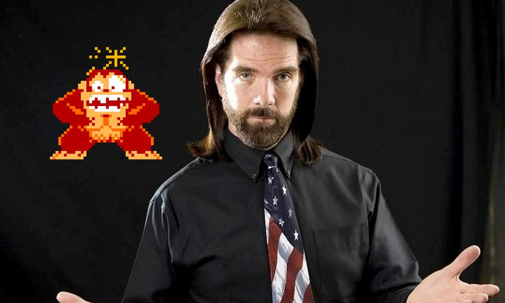 Cheater! Billy Mitchell stripped of scores, banned from premiere scoreboard
