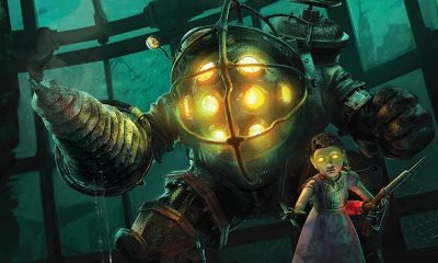 BioShock 4 2K