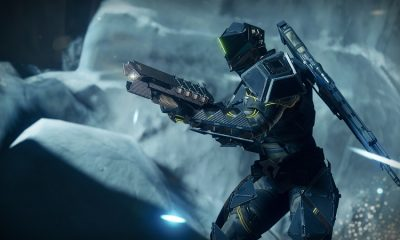 Destiny 2 Warmind release date trailer