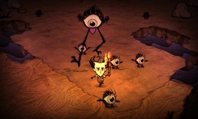 Don't Starve Switch file download size