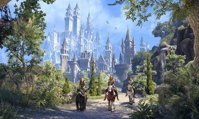 The Elder Scrolls Online: Summerset ESRB Rating