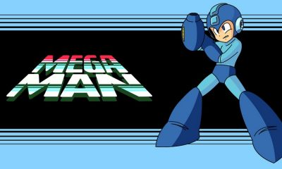 Mega Man 30th Anniversary Edition