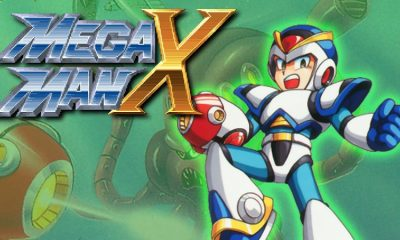 Mega Man X Legacy Collection 2018