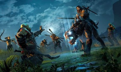 Middle-Earth: Shadow of War Microtransactions removed