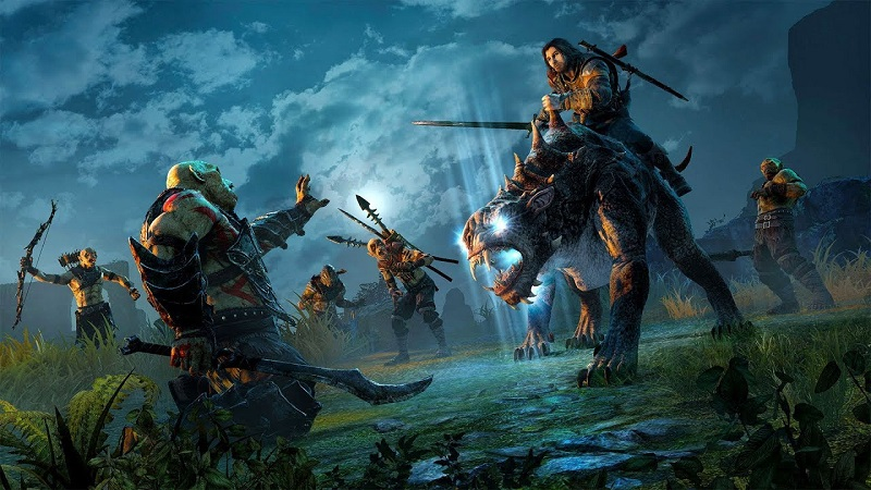 Shadow of War is removing microtransactions
