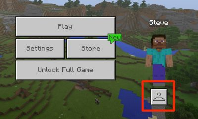 Minecraft skin