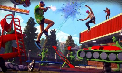 Radical Heights Steam Early Access April 10th