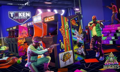 Radical Heights How To Crouch