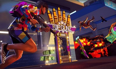 Radical Heights how to switch weapons