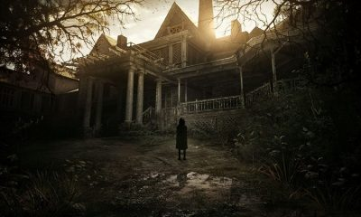 Resident Evil 7 5 million sales April 2018