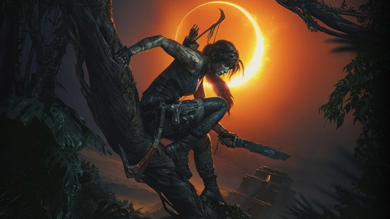 Shadow of the Tomb Raider Game Trailer Leaked by Microsoft