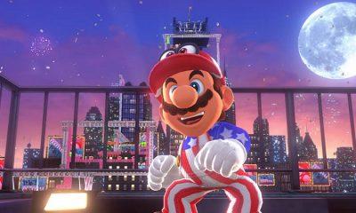 Super Mario Odyssey more costumes 2018