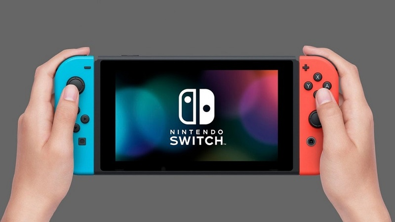 Nintendo annual profits soar 36 percent to $1.27bn on Switch sales