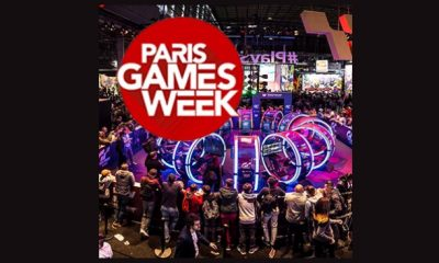 Top Global Gaming Events for 2018