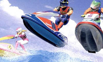 Wave Race Revival Switch