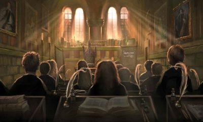 Harry Potter Hogwarts Mystery iPhone iPad