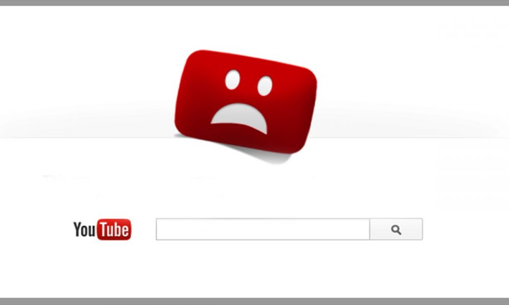 Vevo YouTube Videos Defaced In Apparent Hack