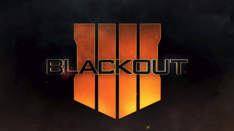 Call of Duty Black Ops 4 Reveal Livestream