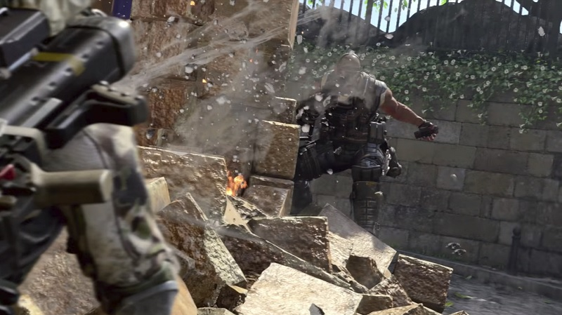Call of Duty: Black Ops 4 Details Have Been Released