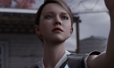Detroit Become Human PS4 file download size