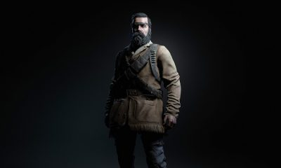 Hunt Showdown content update 1 patch notes