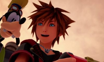 Kingdom Hearts 3 PC release date