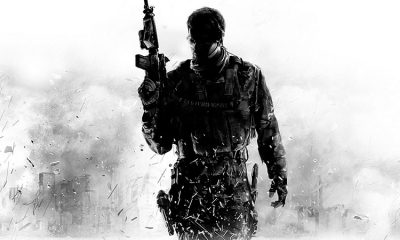 Modern Warfare 4 Call of Duty